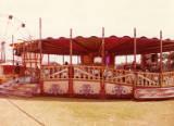 Maghull Fair, 1977.