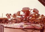 Southport Amusement Park, 1977.