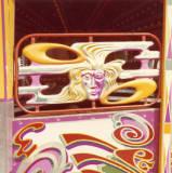 Longton Fair, 1977.