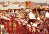 Ashton Under Lyne Fair, 1977.