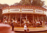 Astle Park Steam Rally, 1977.