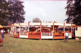 Fairford Steam Rally, 1977.