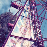 Gloucester Barton Fair, 1977.
