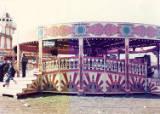 Bridgwater Fair, 1977.
