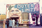 Hull Fair, 1977.
