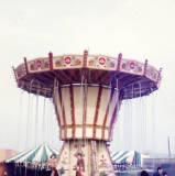Stroud Fair, 1978.