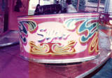 Lydney Fair, 1978.