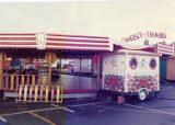 Bromsgrove Fair, 1978.