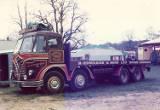 Hampstead Heath Fair, 1978.