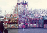 Hampstead Heath Fair, 1978.