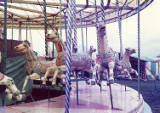 Wanstead Flats Fair, 1978.