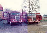 Wanstead Flats Fair, 1978.
