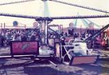 Rodway Hill Fair, 1978.