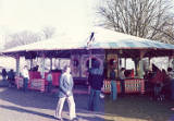 Shirehampton Fair, 1978.