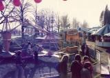 Shirehampton Fair, 1978.