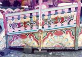 Neath Easter Fair, 1978.