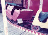 Swansea Easter Fair, 1978.