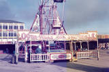 Barry Island Amusement Park, 1978.