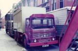 Ludlow Fair, 1978.