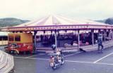 Hay on Wye Fair, 1978.