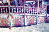 Malvern Link Fair, 1978.
