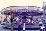 Chipping Campden Fair, 1978.