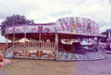 Cambridge Midsummer Fair, 1978.