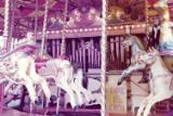 Cambridge Midsummer Fair, 1978.