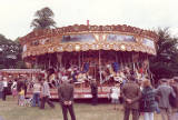 Banbury Steam Rally, 1978.