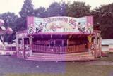 Hazel Grove Fair, 1978.