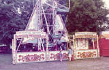 Hazel Grove Fair, 1978.