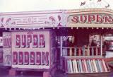 Bolton Fair, 1978.