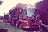 Warrington Fair, 1978.