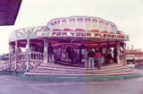 Belle Vue Amusement Park, 1978.