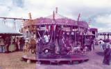 Bromyard Gala Steam Fair, 1978.