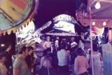 Gloucester Fair, 1978.