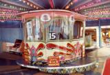 Southport Amusement Park, 1978.