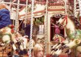 New Brighton Amusement Park, 1978.