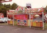 Bakewell Fair, 1978.