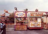 Long Eaton Fair, 1978.