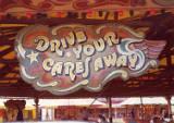 Llandudno Fair, 1978.