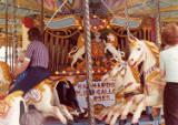 Colwyn Bay Amusement Park, 1978.