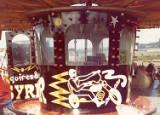 Minsterley Fair, 1978.