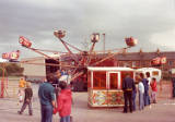 Queensferry Fair, 1978.
