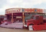 Bridgwater Fair, 1978.