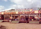 Bridgwater Fair, 1978.