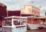 Worksop Fair, 1978.
