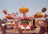 Hull Fair, 1978.