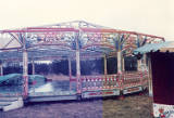 Edwards' winter quarters open day, 1979.