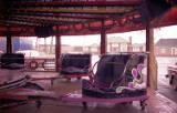 Bromsgrove Fair, 1979.